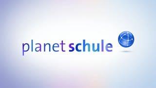 Logo Planet Schule (Foto: SWR, Planet Schule)