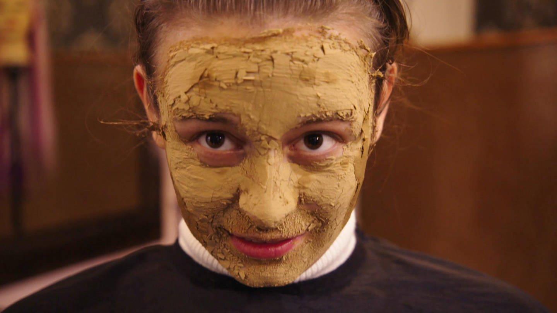 Styling-Tipp: Diese Maske hilft bei unreiner Haut (Foto: SWR)