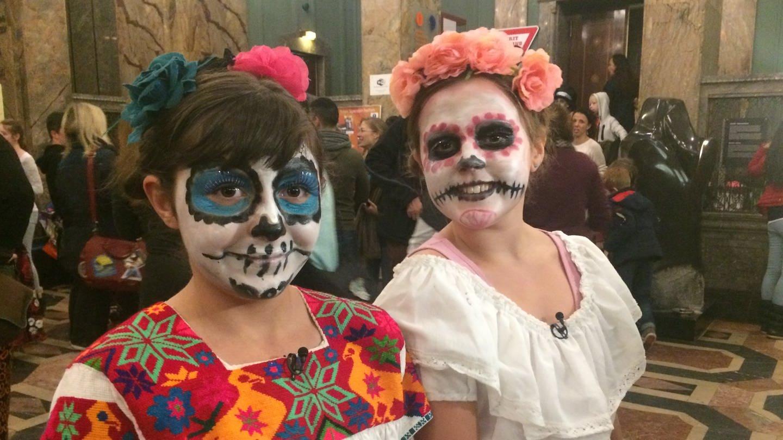 Das mexikanische Totenfest