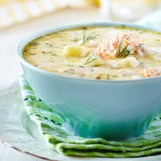 Kalakeitto (Fischsuppe) (Foto: iStock)