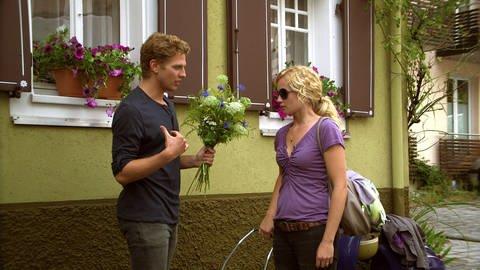 Bertie und Hanne (Foto: SWR)