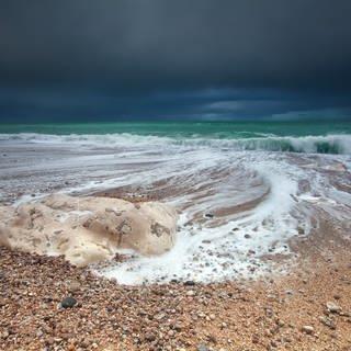 Die Atlantik-Küste von Frankreich (Foto: )